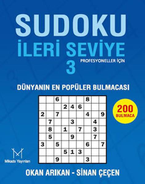 Sudoku İleri Seviye 3.pdf