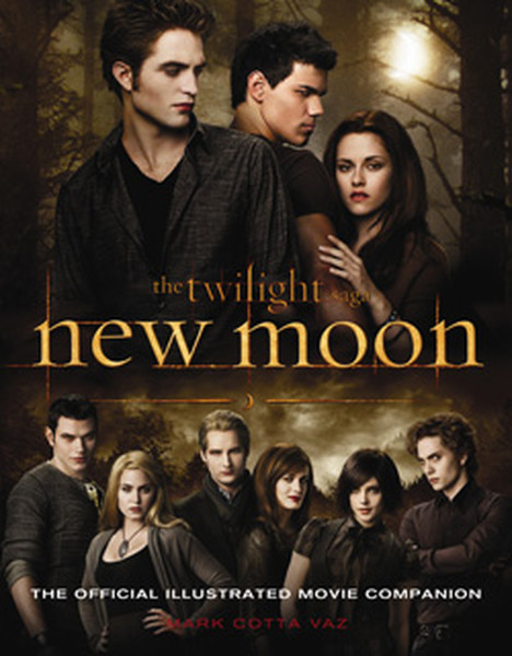 New Moon: The Official Illustrated Movie Companion.pdf