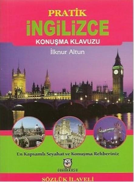 Pratik İngilizce Konuşma Klavuzu - Sözlük İlaveli.pdf