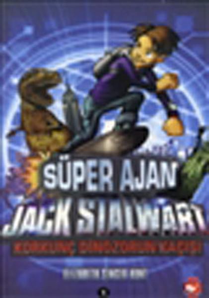 Süper Ajan Jack Stalwart - Korkunç Dinozorun Kaçışı.pdf
