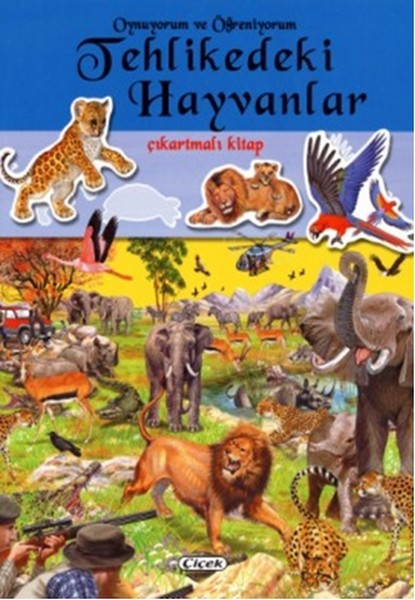 Tehlikedeki Hayvanlar.pdf