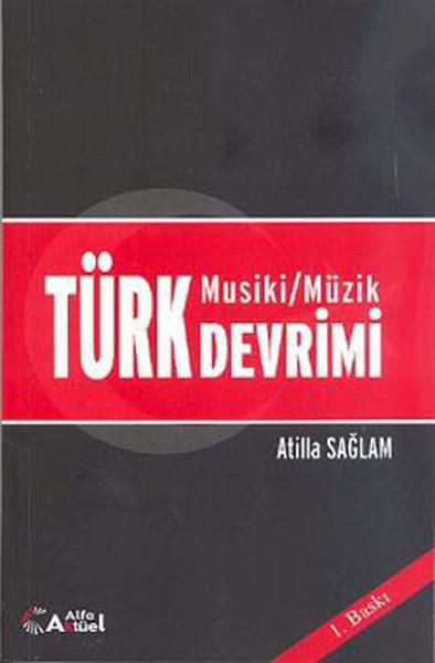 Türk Devrimi (Musiki/Müzik).pdf