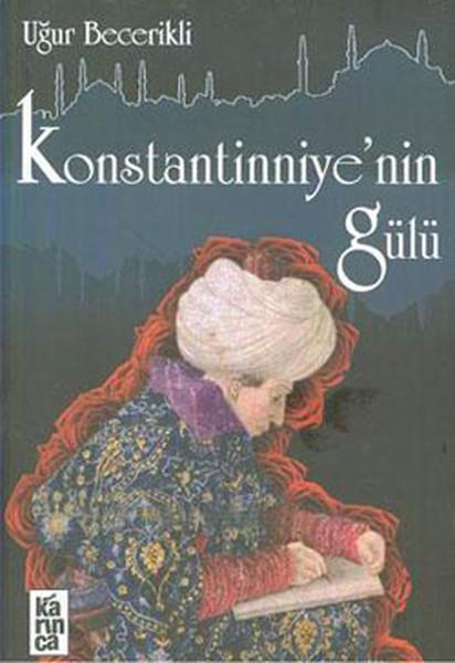 Konstantiniyenin Gülü.pdf