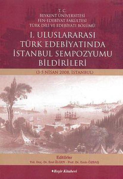 1. Uluslararası Türk Edebiyatında İstanbul Sempozyumu.pdf