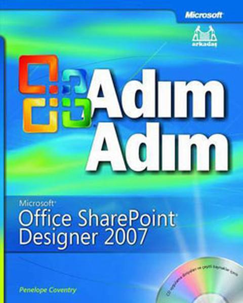 Adım Adım Ms Office Share Point Designer 2007.pdf