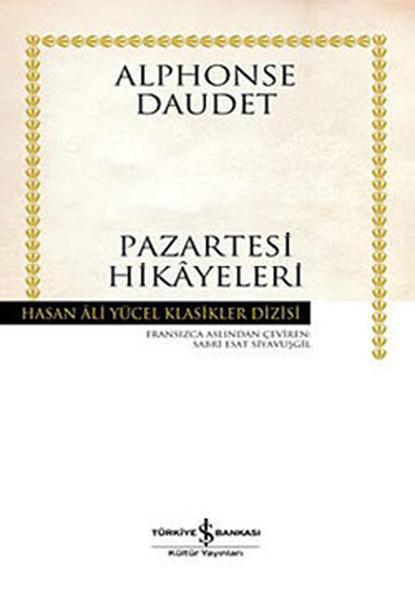 Pazartesi Hikâyeleri - Hasan Ali Yücel Klasikleri.pdf