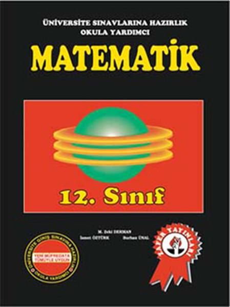 Matematik 12.Sınıf Konu Anlatımlı.pdf
