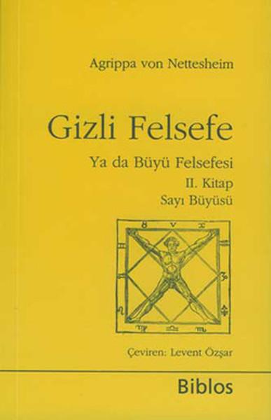 Gizli Felsefe ya da Büyü Felsefesi 2.Kitap.pdf
