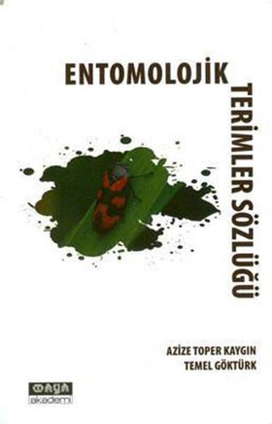 Entomolojik Terimler Sözlüğü.pdf