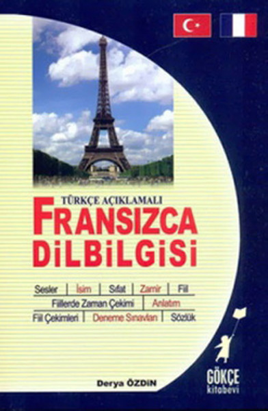 Türkçe Açıklamalı Fransızca Dilbilgisi.pdf