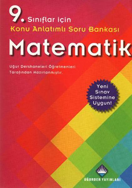 9.Sınıf Konu Anlatımlı Matematik Soru Bankası.pdf