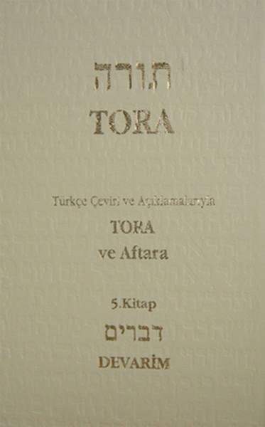 Türkçe Çeviri ve Açıklamalarıyla Tora ve Aftara 5.Kitap.pdf