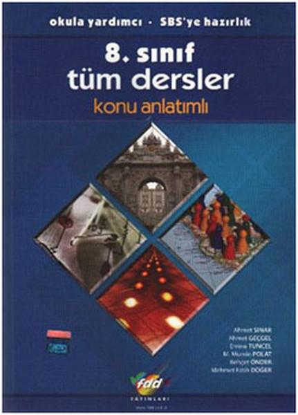 8. Sınıf Tüm Dersler K.A..pdf