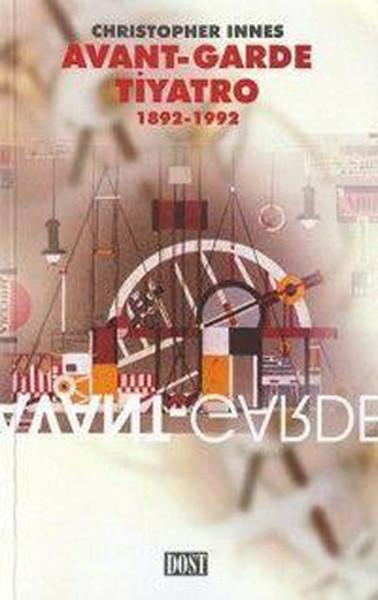Avant - Garde Tiyatro 1892-1992.pdf