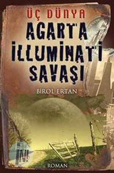 Agarta Illuminati Savaşı Birol Ertan Fiyatı Satın Al Idefix