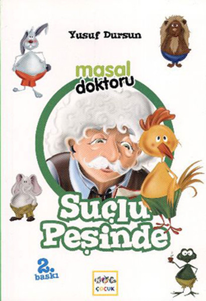 Masal Doktoru Suçlu Peşinde.pdf