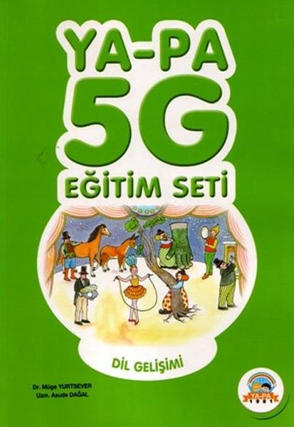 5G Eğitim Seti - Dil Gelişimi.pdf