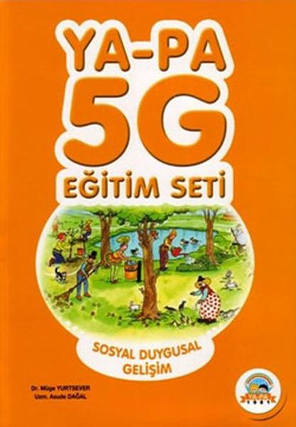 5G Eğitim Seti - Sosyal Duygusal Gelişim.pdf