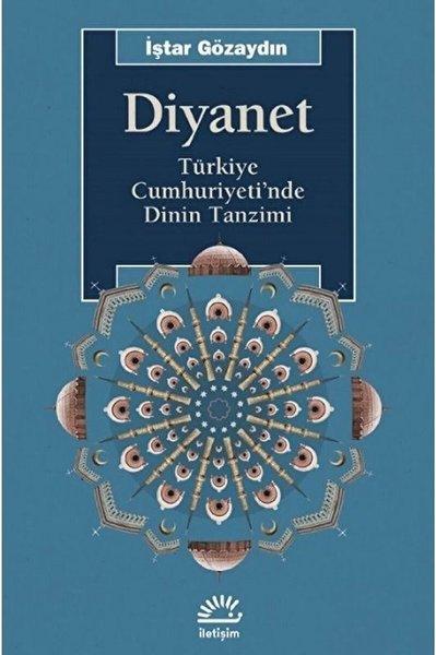 Diyanet - Türkiye Cumhuriyetinde Dinin Tanzimi.pdf