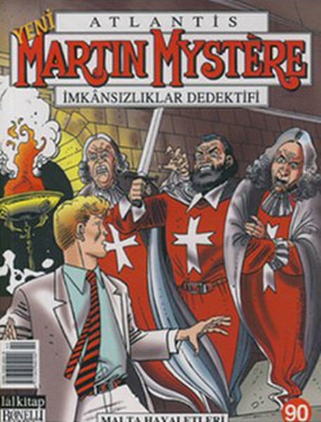 Martin Mystere Sayı - 90.pdf