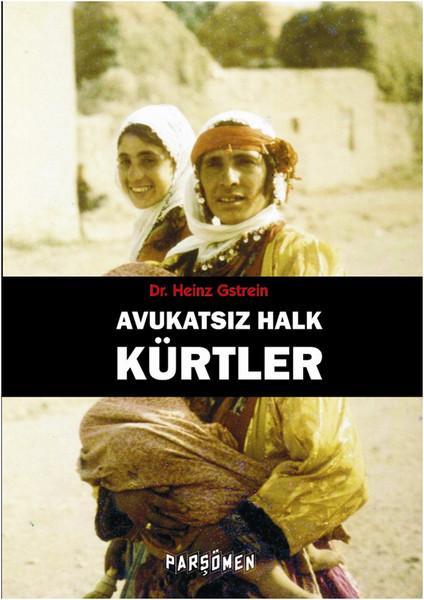 Avukatsız Halk Kürtler