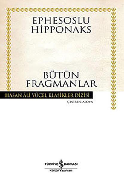 Bütün Fragmanlar - Hasan Ali Yücel Klasikleri