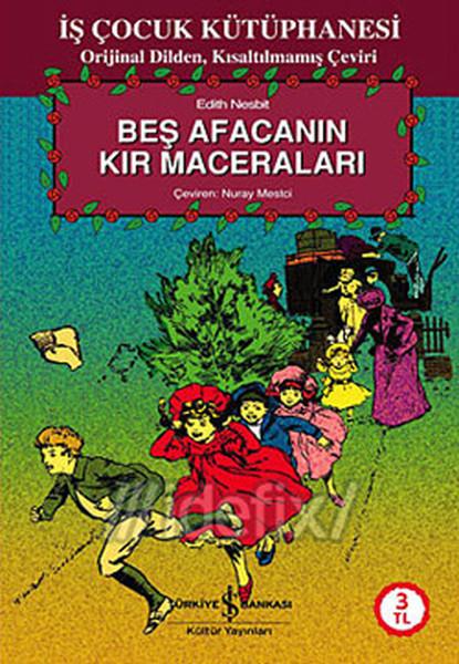 Beş Afacanın Kır Maceraları.pdf