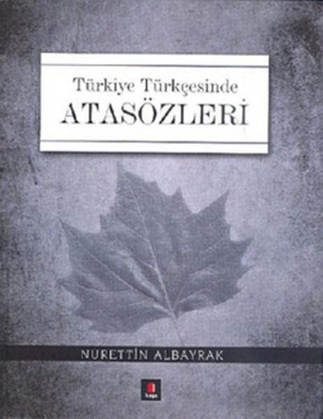 Türkiye Türkçesinde Atasözleri.pdf