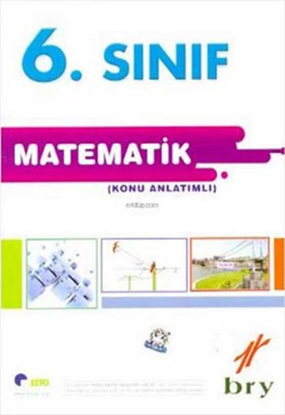 BRY - 6.Sınıf Etkinliklerle Matematik (Konu Anlatımlı).pdf