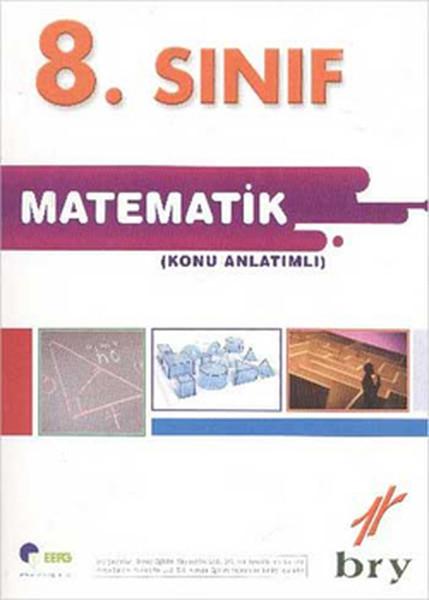 BRY - 8.Sınıf Etkinliklerle Matematik (Konu Anlatımlı ).pdf