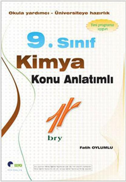 BRY - 9.Sınıf Kimya Konu Anlatımlı.pdf
