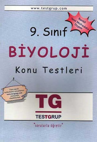 TG - 9.Sınıf - Biyoloji Yaprak Test.pdf
