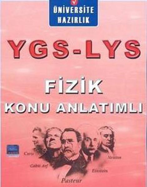 Fen YGS-LYS Fizik K.A..pdf
