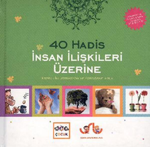 İnsan İlişkileri Üzerine 40 Hadis.pdf