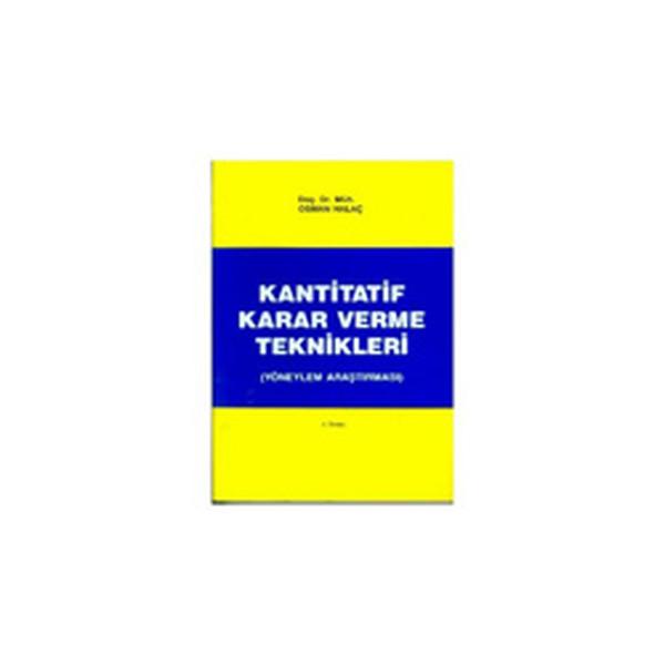 Kantitatif Karar Verme.pdf