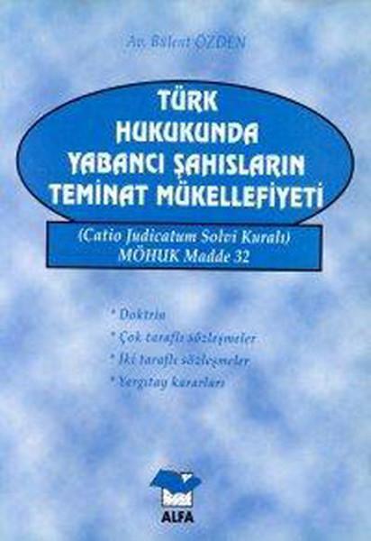Türk Hukukunda Yabancı Şah. Tem.Mük..pdf