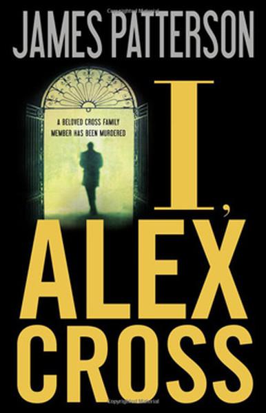 I, Alex Cross.pdf