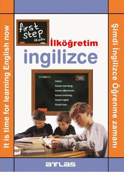 First Step İngilizce ilköğretim Kitabı.pdf