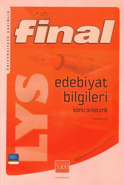 Final LYS Edebiyat Bilgileri K.A..pdf
