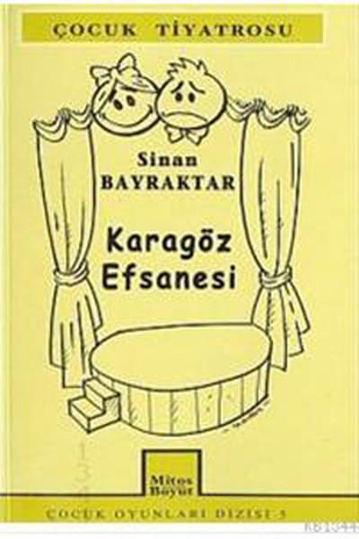 Karagöz Efsanesi - S.Bayraktar.pdf