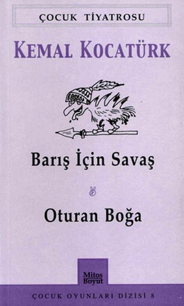 Barış İçin Savaş - K.Kocatürk.pdf