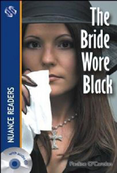 The Bride Wore Black + CD.pdf