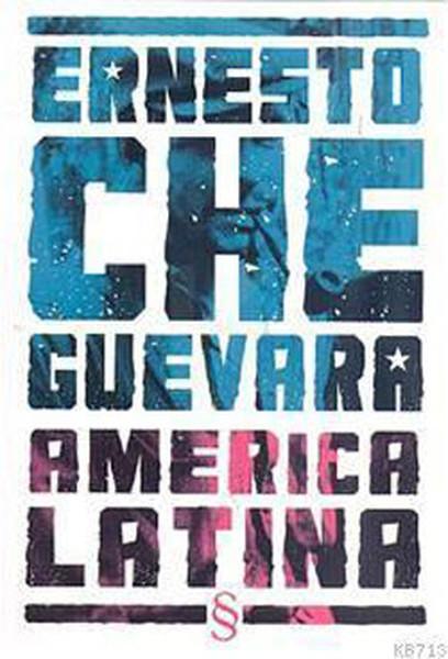 Ernesto Che Guevara America Latina.pdf