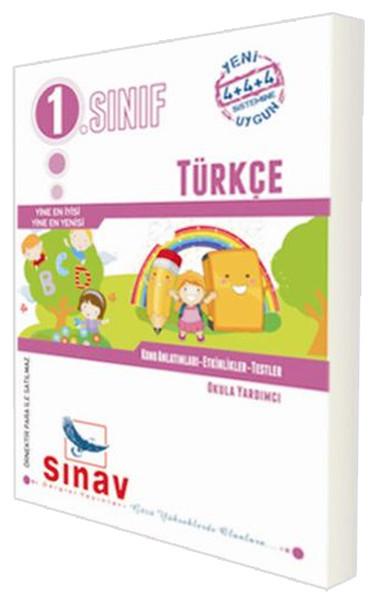 1. Sınıf Türkçe Konu Anlatım.pdf