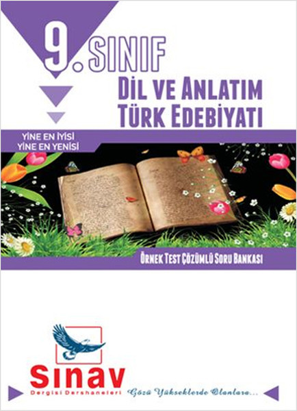 9. Sınıf Dil ve Anlatım-Türk Edebiyatı Konu Anlatımlı.pdf