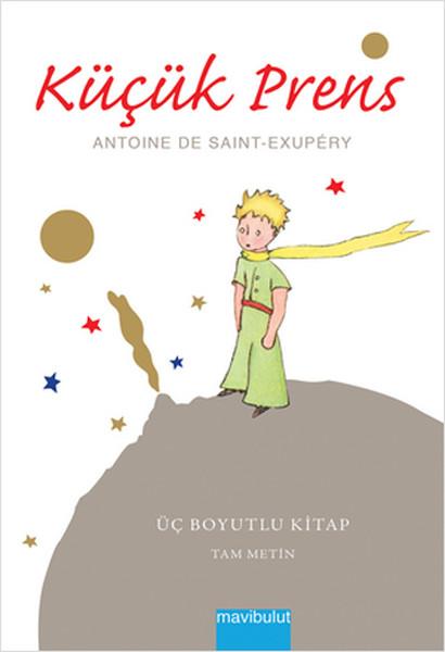 Küçük Prens - Üç Boyutlu (Pop-Up).pdf