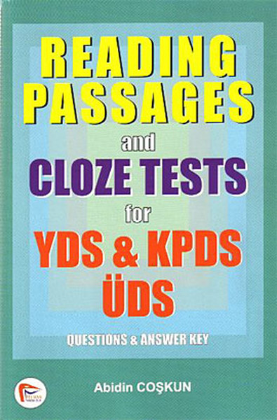 Reading Passages and Cloze Tests For YDS&KPDS&ÜDS (Questions & Answer Key)