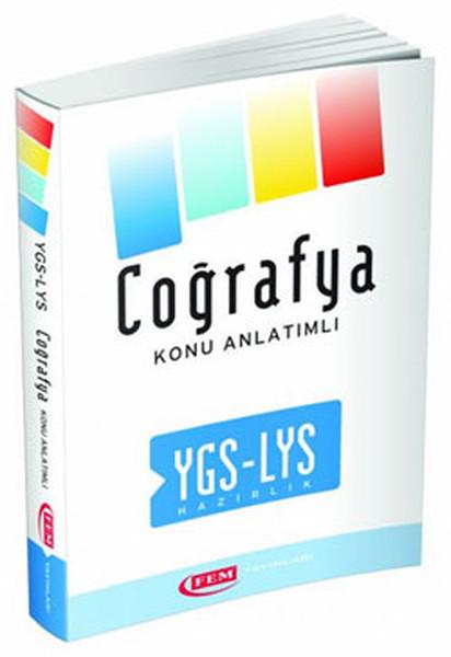 YGS-LYS Coğrafya Konu Anlatım.pdf