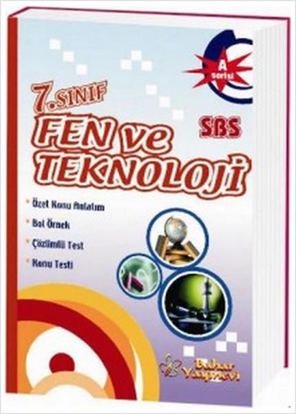 7.Sınıf Fen ve Teknoloji Konu Anlatımlı Soru Bankası.pdf