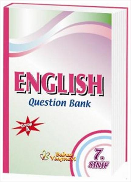 7.Sınıf İngilizce Soru Bankası.pdf